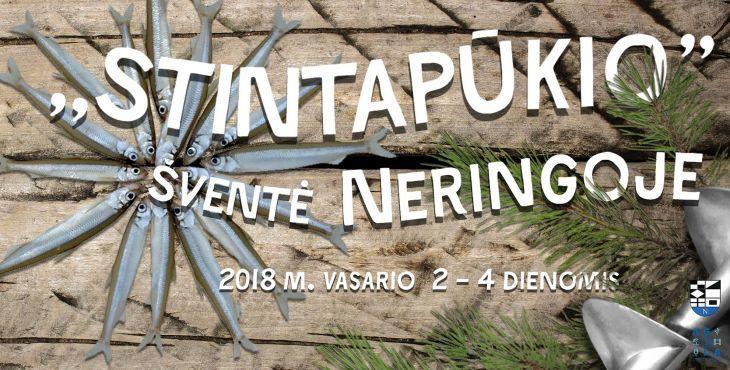 Stintapūkio šventė 2018